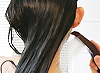 サラサラの髪でコキコキ1