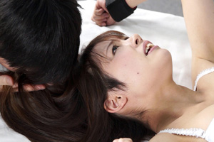 毛髪悪戯団ヘアベアーズのロングヘアー悪戯 no.13